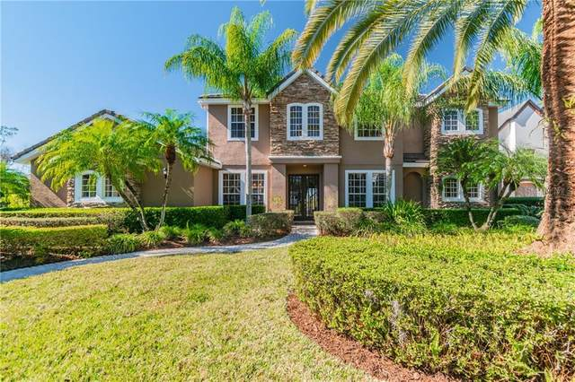 6044 Pine Valley Drive, Orlando, FL 32819 (MLS #O5920373) :: Delta Realty, Int'l.