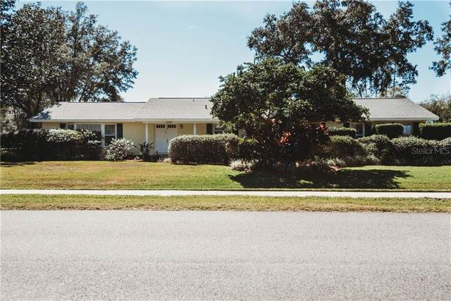 1097 Dyson Drive, Winter Springs, FL 32708 (MLS #O5920427) :: Delta Realty, Int'l.
