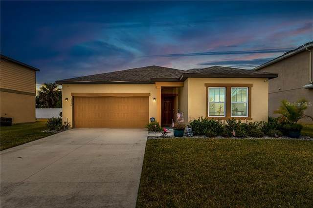 3990 Night Heron Drive, Sanford, FL 32773 (MLS #O5920466) :: The Heidi Schrock Team