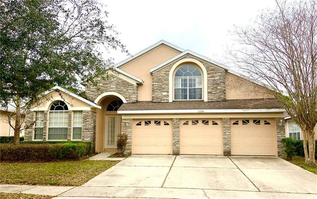 10391 Stone Glen Drive, Orlando, FL 32825 (MLS #O5920537) :: Pepine Realty