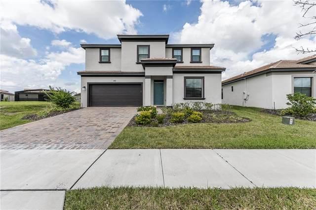 193 Aidans Landing, Haines City, FL 33844 (MLS #O5920560) :: Armel Real Estate