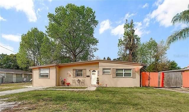 160 Palmyra Drive, Orlando, FL 32807 (MLS #O5920655) :: Vacasa Real Estate