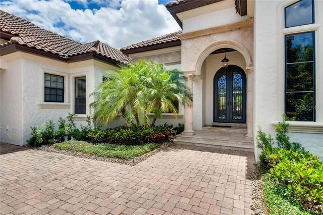 11404 Cranebrook Court, Windermere, FL 34786 (MLS #O5920671) :: CGY Realty
