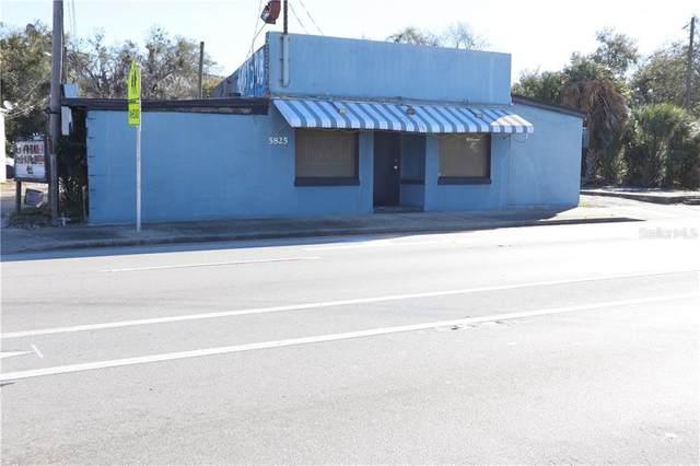 5825 S Orange Avenue, Orlando, FL 32809 (MLS #O5920719) :: Everlane Realty