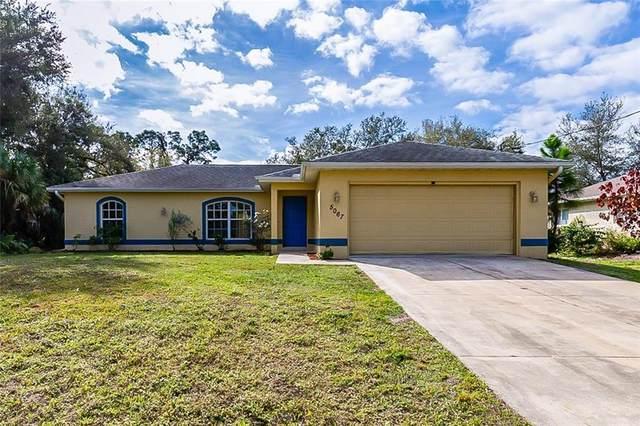 5067 Brack Avenue, North Port, FL 34288 (MLS #O5920736) :: Delta Realty, Int'l.