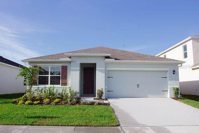 5407 Arlington River Drive, Lakeland, FL 33811 (MLS #O5920758) :: The Duncan Duo Team
