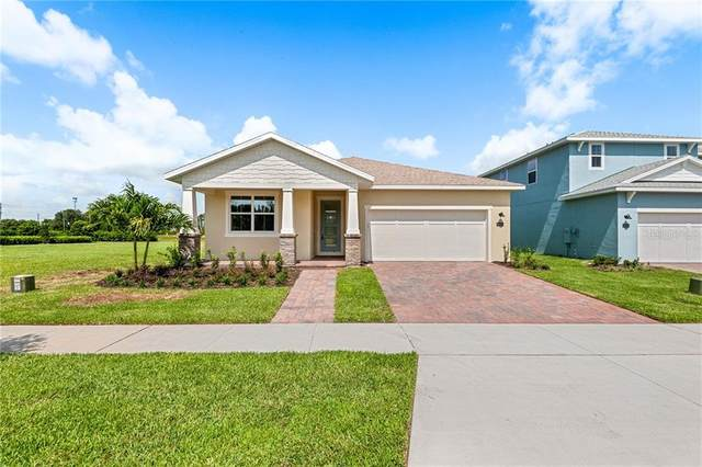 2443 Cedar Rose Street, Apopka, FL 32712 (MLS #O5920809) :: Realty One Group Skyline / The Rose Team
