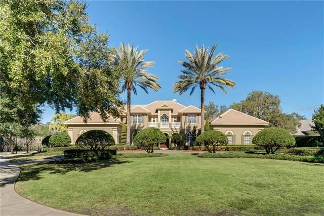 1752 Greystone Court, Longwood, FL 32779 (MLS #O5920812) :: Delta Realty, Int'l.