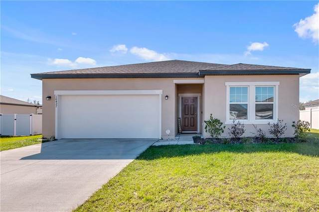 16427 Blooming Cherry Drive, Groveland, FL 34736 (MLS #O5920834) :: The Duncan Duo Team