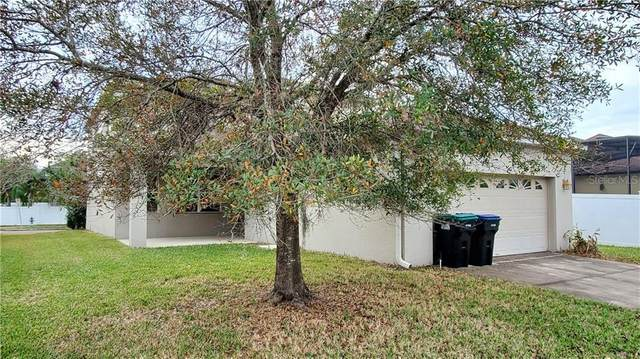 13581 Phoenix Drive, Orlando, FL 32828 (MLS #O5920838) :: Positive Edge Real Estate