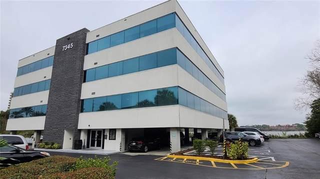 7345 W Sand Lake Road #311, Orlando, FL 32819 (MLS #O5920875) :: Florida Life Real Estate Group