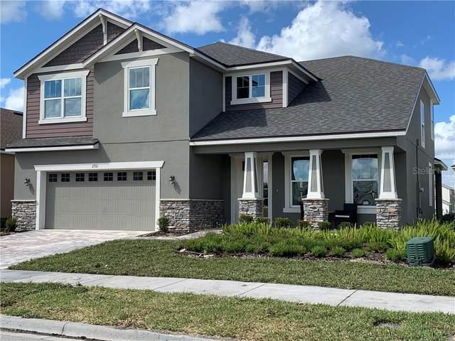 2711 Stonegate Drive, Ocoee, FL 34761 (MLS #O5920882) :: Pepine Realty
