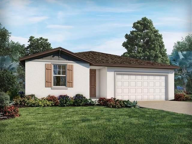 1166 Yumuri Street, Winter Haven, FL 33884 (MLS #O5920895) :: Prestige Home Realty