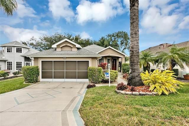 6004 Armada Street, Tavares, FL 32778 (MLS #O5920906) :: Pepine Realty