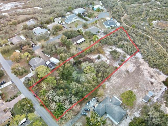 Hull Road, Clermont, FL 34711 (MLS #O5920907) :: RE/MAX LEGACY