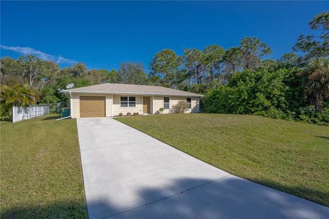 12106 Crossgate Avenue, Port Charlotte, FL 33981 (MLS #O5920922) :: Positive Edge Real Estate