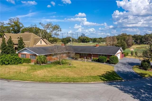 1113 Country Lane, Orlando, FL 32804 (MLS #O5920991) :: Florida Life Real Estate Group