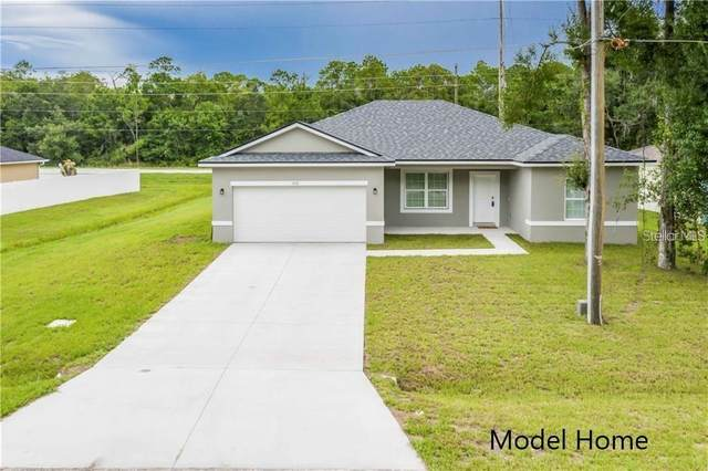 692 Hudson Valley Drive, Poinciana, FL 34759 (MLS #O5921000) :: Sarasota Property Group at NextHome Excellence