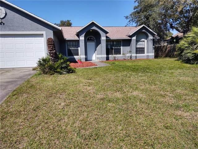 1257 Fawn Avenue, Deltona, FL 32725 (MLS #O5921038) :: Bridge Realty Group