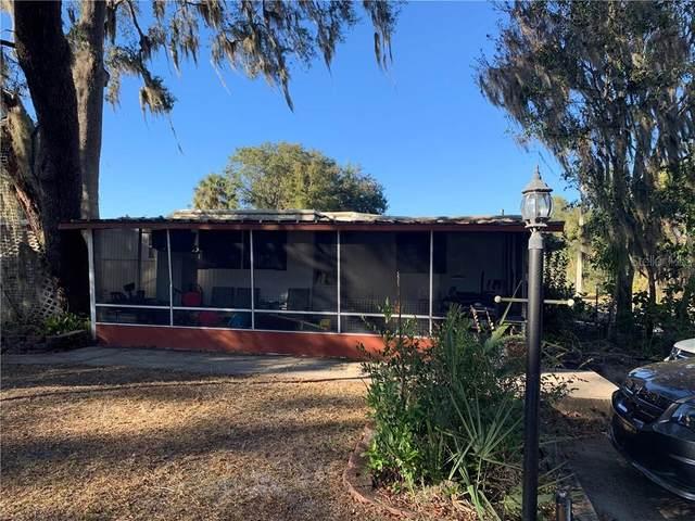 102 Palm Drive, Debary, FL 32713 (MLS #O5921046) :: Florida Life Real Estate Group