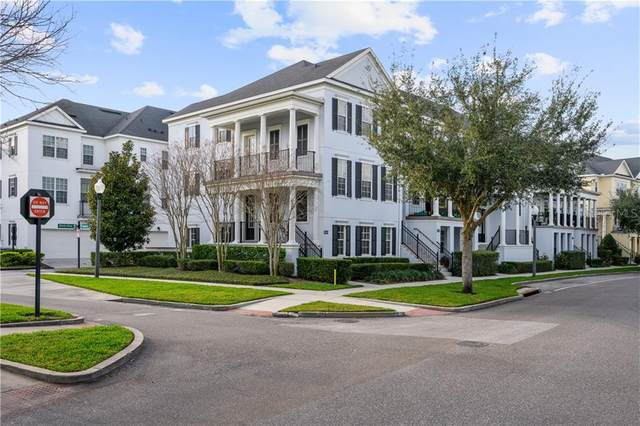 2004 Prospect Avenue, Orlando, FL 32814 (MLS #O5921060) :: Dalton Wade Real Estate Group