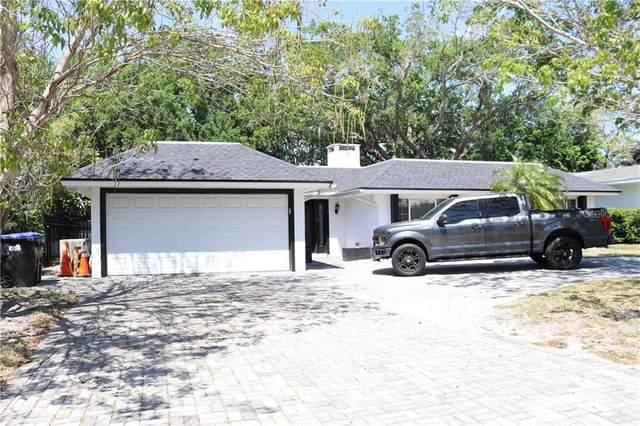 6300 Marina Drive, Orlando, FL 32819 (MLS #O5921142) :: Zarghami Group