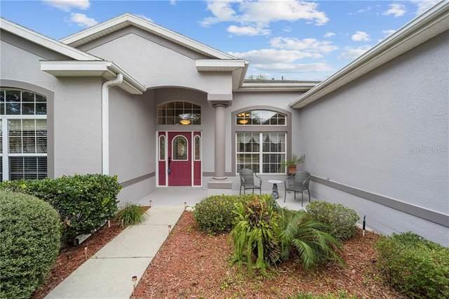 4743 Sawgrass Lake Circle, Leesburg, FL 34748 (MLS #O5921181) :: Pepine Realty