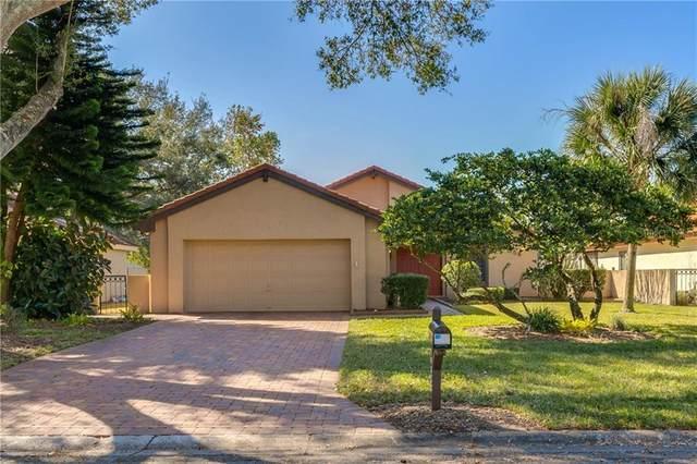 6358 Parson Brown Drive, Orlando, FL 32819 (MLS #O5921184) :: The Duncan Duo Team