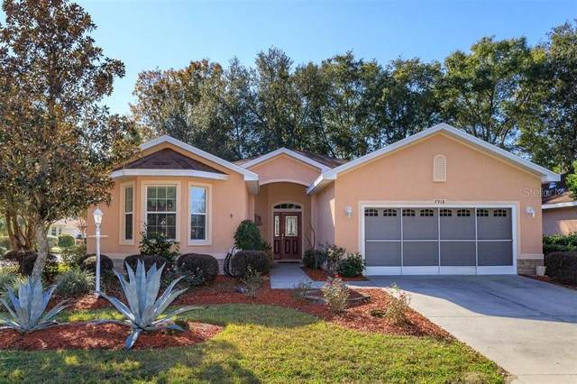 7918 SW 83RD Place, Ocala, FL 34476 (MLS #O5921261) :: The Nathan Bangs Group
