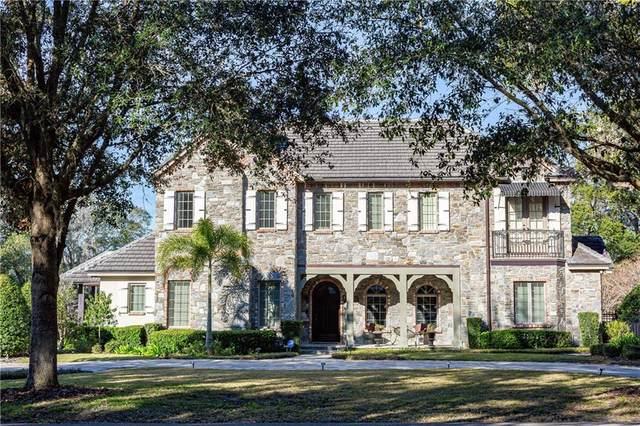 2219 Venetian Way, Winter Park, FL 32789 (MLS #O5921279) :: Florida Life Real Estate Group