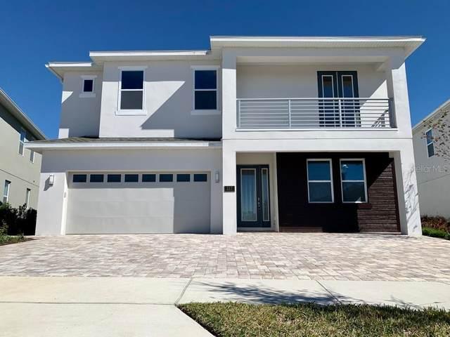 217 Southfield Street, Kissimmee, FL 34747 (MLS #O5921371) :: Gate Arty & the Group - Keller Williams Realty Smart