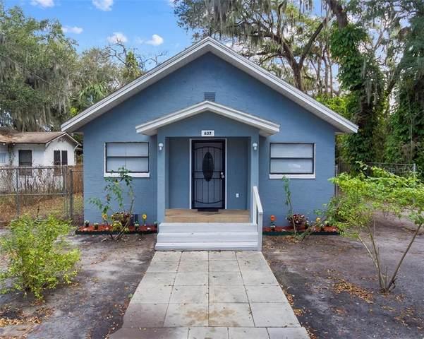 637 Vera Street, Daytona Beach, FL 32114 (MLS #O5921408) :: Pepine Realty