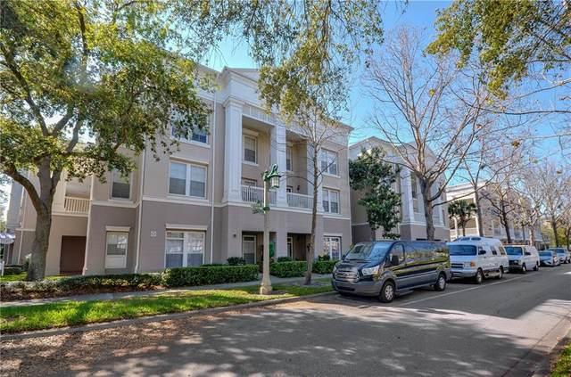 574 Water Street #574, Celebration, FL 34747 (MLS #O5921413) :: Bustamante Real Estate