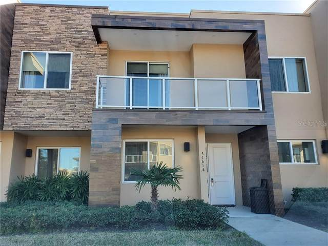 Kissimmee, FL 34747 :: CGY Realty