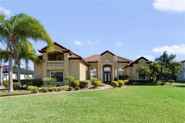 3357 Lukas Cove, Orlando, FL 32820 (MLS #O5921498) :: The Duncan Duo Team