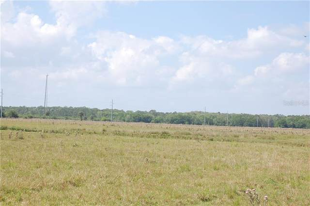 E State Road 630, Frostproof, FL 33843 (MLS #O5921499) :: The Heidi Schrock Team