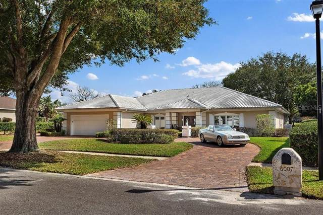 6007 Pine Valley Drive, Orlando, FL 32819 (MLS #O5921678) :: The Duncan Duo Team