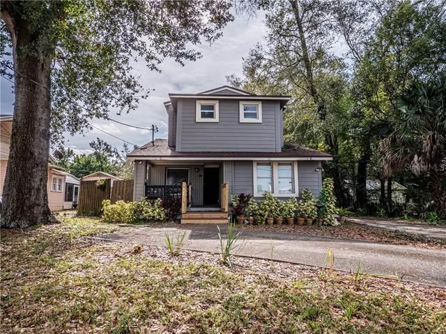 622 W Park Street, Lakeland, FL 33803 (MLS #O5921757) :: Pepine Realty