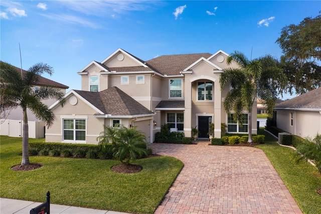 1620 Lake Parkway Drive, Saint Cloud, FL 34771 (MLS #O5921781) :: Pepine Realty