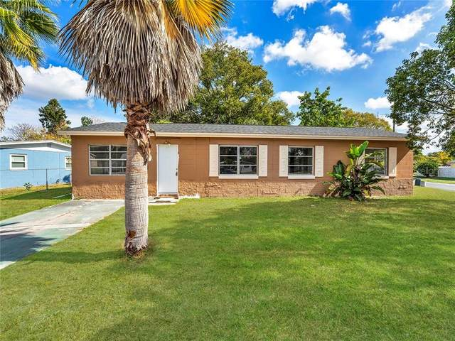 905 Murdock Boulevard, Orlando, FL 32825 (MLS #O5921789) :: Positive Edge Real Estate