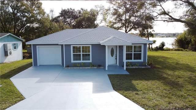 839 Candyce Avenue, Lakeland, FL 33815 (MLS #O5921812) :: The Duncan Duo Team