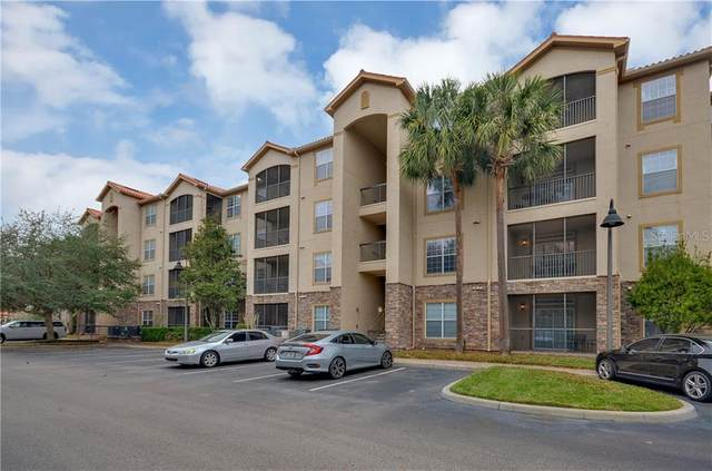 8020 Tuscany Way E #2307, Davenport, FL 33896 (MLS #O5922002) :: Alpha Equity Team
