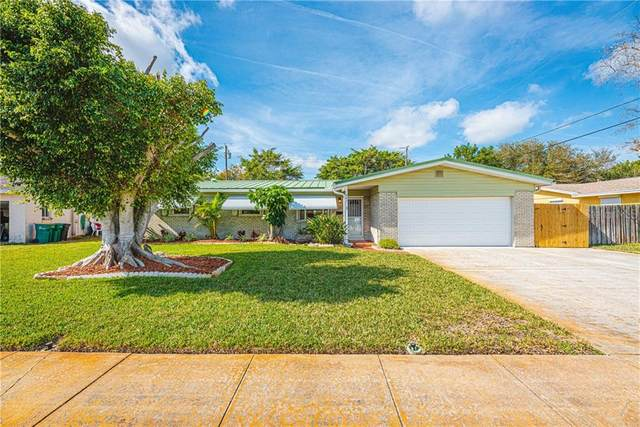 1421 Mary Drive, Merritt Island, FL 32952 (MLS #O5922040) :: New Home Partners