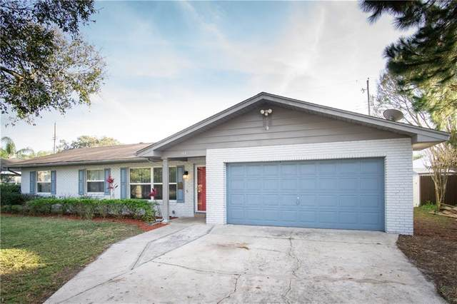 153 Browning Circle, Winter Haven, FL 33884 (MLS #O5922071) :: The Duncan Duo Team