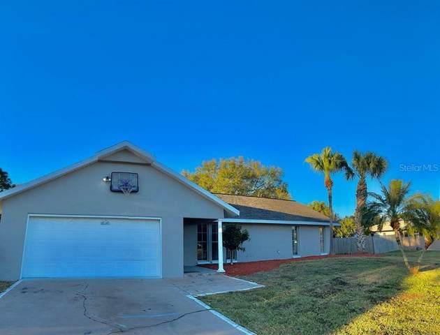 332 Spring Lake Boulevard, Sebring, FL 33876 (MLS #O5922080) :: The Duncan Duo Team