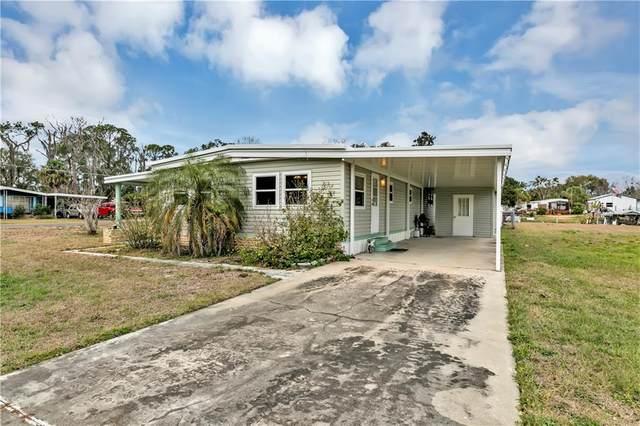 12025 Lake Pines Road, Leesburg, FL 34788 (MLS #O5922082) :: Pepine Realty
