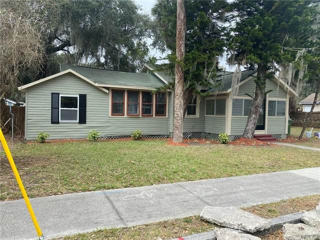 709 Park Drive, Leesburg, FL 34748 (MLS #O5922155) :: Griffin Group