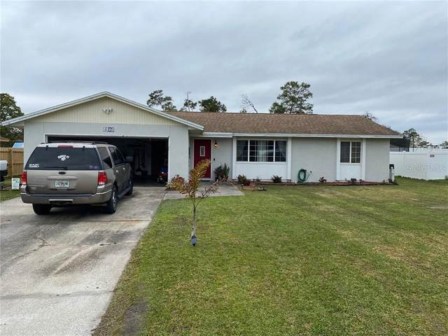 2940 Monarch Avenue, Deltona, FL 32738 (MLS #O5922203) :: Florida Life Real Estate Group
