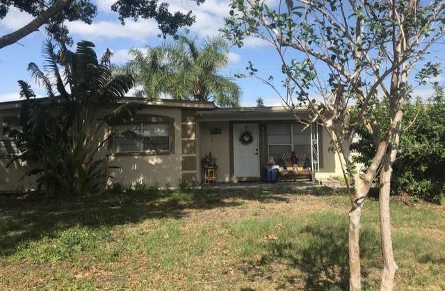 312 Churchill Drive, Cocoa, FL 32922 (MLS #O5922258) :: Realty One Group Skyline / The Rose Team