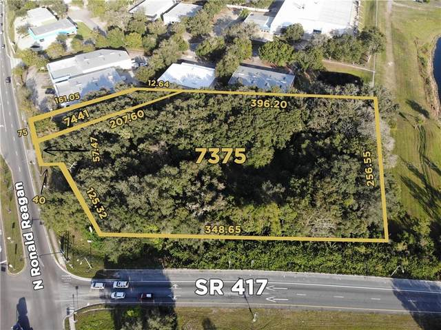 7375-7441 County Road 427, Sanford, FL 32773 (MLS #O5922263) :: Premier Home Experts